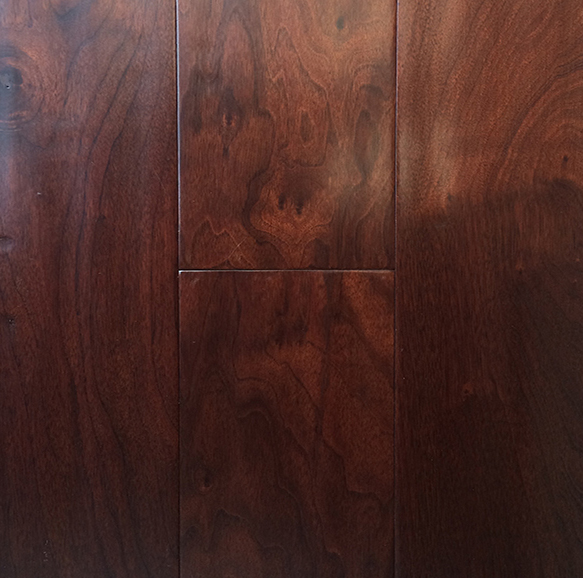 Product Type Hardwood